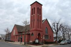 Hope of Christ First Presbyterian Church, Summit Hill (2)