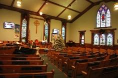 Hope of Christ First Presbyterian Church, Summit Hill (4)