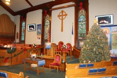 Hope of Christ First Presbyterian Church, Summit Hill (8)