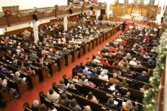 Lehighton Christmas Cantata, Zion UCC, Lehighton, 11-29-2015 (2)