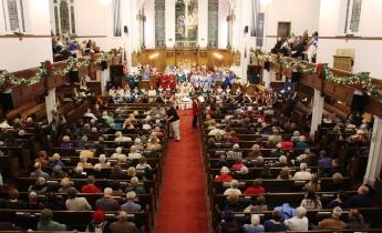 Lehighton Christmas Cantata, Zion UCC, Lehighton, 11-29-2015 (502)
