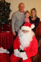 Lunch With Santa and Holiday Show, Tamaqua Community Arts Center, Tamaqua, 11-29-2015 (113)