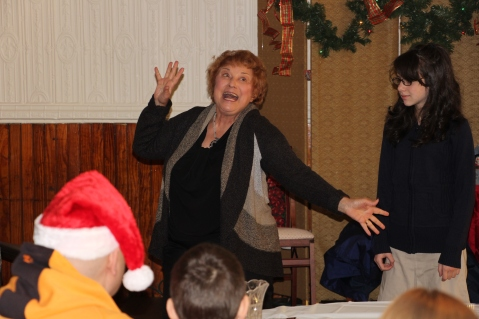 Lunch With Santa and Holiday Show, Tamaqua Community Arts Center, Tamaqua, 11-29-2015 (29)