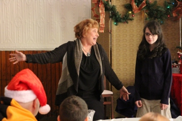 Lunch With Santa and Holiday Show, Tamaqua Community Arts Center, Tamaqua, 11-29-2015 (30)