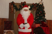 Lunch With Santa and Holiday Show, Tamaqua Community Arts Center, Tamaqua, 11-29-2015 (40)