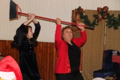 Lunch With Santa and Holiday Show, Tamaqua Community Arts Center, Tamaqua, 11-29-2015 (45)