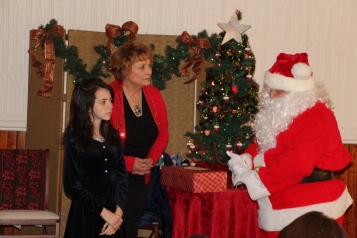 Lunch With Santa and Holiday Show, Tamaqua Community Arts Center, Tamaqua, 11-29-2015 (52)
