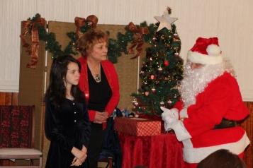 Lunch With Santa and Holiday Show, Tamaqua Community Arts Center, Tamaqua, 11-29-2015 (52)