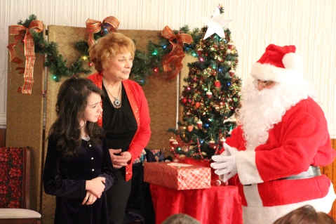 Lunch With Santa and Holiday Show, Tamaqua Community Arts Center, Tamaqua, 11-29-2015 (53)