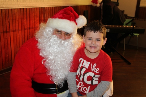 Lunch With Santa and Holiday Show, Tamaqua Community Arts Center, Tamaqua, 11-29-2015 (75)