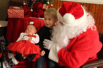 Lunch With Santa and Holiday Show, Tamaqua Community Arts Center, Tamaqua, 11-29-2015 (84)