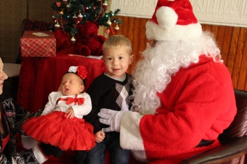 Lunch With Santa and Holiday Show, Tamaqua Community Arts Center, Tamaqua, 11-29-2015 (85)