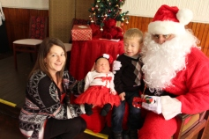 Lunch With Santa and Holiday Show, Tamaqua Community Arts Center, Tamaqua, 11-29-2015 (90)