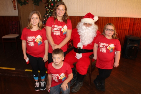 Lunch With Santa and Holiday Show, Tamaqua Community Arts Center, Tamaqua, 11-29-2015 (95)