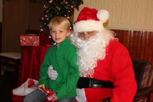Lunch With Santa and Holiday Show, Tamaqua Community Arts Center, Tamaqua, 11-29-2015 (96)
