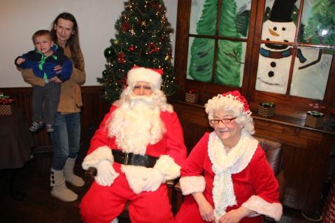 Meet and Greet with Santa, Mrs. Claus, Tamaqua Community Arts Center, Tamaqua, 12-4-2015 (106)