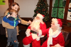 Meet and Greet with Santa, Mrs. Claus, Tamaqua Community Arts Center, Tamaqua, 12-4-2015 (110)