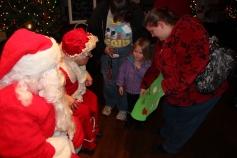 Meet and Greet with Santa, Mrs. Claus, Tamaqua Community Arts Center, Tamaqua, 12-4-2015 (112)