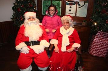 Meet and Greet with Santa, Mrs. Claus, Tamaqua Community Arts Center, Tamaqua, 12-4-2015 (124)