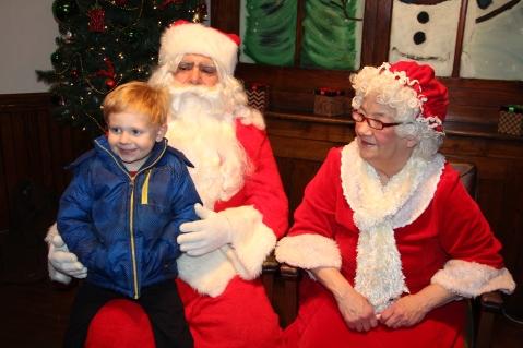 Meet and Greet with Santa, Mrs. Claus, Tamaqua Community Arts Center, Tamaqua, 12-4-2015 (129)