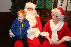 Meet and Greet with Santa, Mrs. Claus, Tamaqua Community Arts Center, Tamaqua, 12-4-2015 (130)