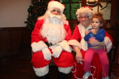 Meet and Greet with Santa, Mrs. Claus, Tamaqua Community Arts Center, Tamaqua, 12-4-2015 (134)