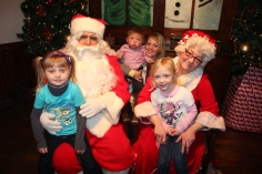 Meet and Greet with Santa, Mrs. Claus, Tamaqua Community Arts Center, Tamaqua, 12-4-2015 (141)