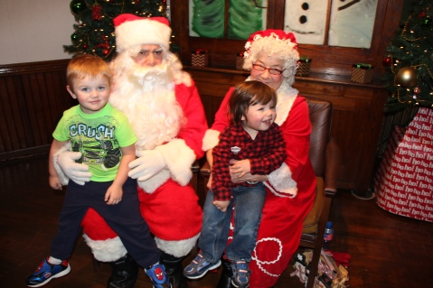 Meet and Greet with Santa, Mrs. Claus, Tamaqua Community Arts Center, Tamaqua, 12-4-2015 (153)