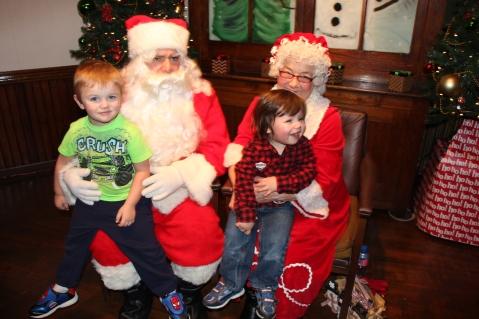 Meet and Greet with Santa, Mrs. Claus, Tamaqua Community Arts Center, Tamaqua, 12-4-2015 (153)