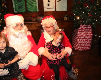 Meet and Greet with Santa, Mrs. Claus, Tamaqua Community Arts Center, Tamaqua, 12-4-2015 (159)