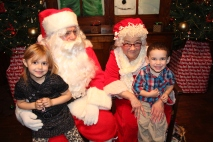 Meet and Greet with Santa, Mrs. Claus, Tamaqua Community Arts Center, Tamaqua, 12-4-2015 (163)