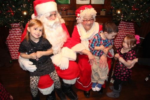 Meet and Greet with Santa, Mrs. Claus, Tamaqua Community Arts Center, Tamaqua, 12-4-2015 (164)