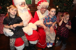 Meet and Greet with Santa, Mrs. Claus, Tamaqua Community Arts Center, Tamaqua, 12-4-2015 (167)
