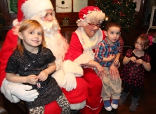 Meet and Greet with Santa, Mrs. Claus, Tamaqua Community Arts Center, Tamaqua, 12-4-2015 (170)