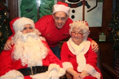 Meet and Greet with Santa, Mrs. Claus, Tamaqua Community Arts Center, Tamaqua, 12-4-2015 (195)