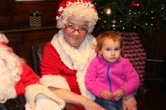 Meet and Greet with Santa, Mrs. Claus, Tamaqua Community Arts Center, Tamaqua, 12-4-2015 (199)