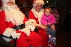 Meet and Greet with Santa, Mrs. Claus, Tamaqua Community Arts Center, Tamaqua, 12-4-2015 (200)