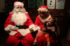 Meet and Greet with Santa, Mrs. Claus, Tamaqua Community Arts Center, Tamaqua, 12-4-2015 (21)
