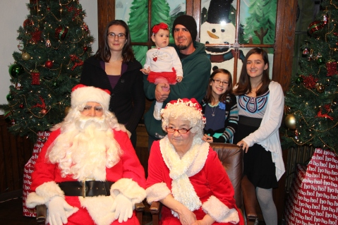 Meet and Greet with Santa, Mrs. Claus, Tamaqua Community Arts Center, Tamaqua, 12-4-2015 (228)