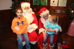 Meet and Greet with Santa, Mrs. Claus, Tamaqua Community Arts Center, Tamaqua, 12-4-2015 (34)