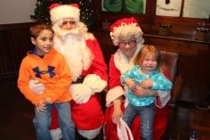 Meet and Greet with Santa, Mrs. Claus, Tamaqua Community Arts Center, Tamaqua, 12-4-2015 (38)