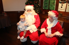 Meet and Greet with Santa, Mrs. Claus, Tamaqua Community Arts Center, Tamaqua, 12-4-2015 (41)