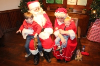 Meet and Greet with Santa, Mrs. Claus, Tamaqua Community Arts Center, Tamaqua, 12-4-2015 (45)