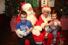 Meet and Greet with Santa, Mrs. Claus, Tamaqua Community Arts Center, Tamaqua, 12-4-2015 (52)