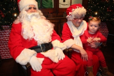 Meet and Greet with Santa, Mrs. Claus, Tamaqua Community Arts Center, Tamaqua, 12-4-2015 (67)