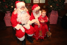 Meet and Greet with Santa, Mrs. Claus, Tamaqua Community Arts Center, Tamaqua, 12-4-2015 (73)
