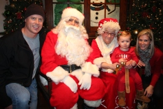 Meet and Greet with Santa, Mrs. Claus, Tamaqua Community Arts Center, Tamaqua, 12-4-2015 (75)