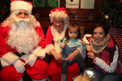 Meet and Greet with Santa, Mrs. Claus, Tamaqua Community Arts Center, Tamaqua, 12-4-2015 (79)
