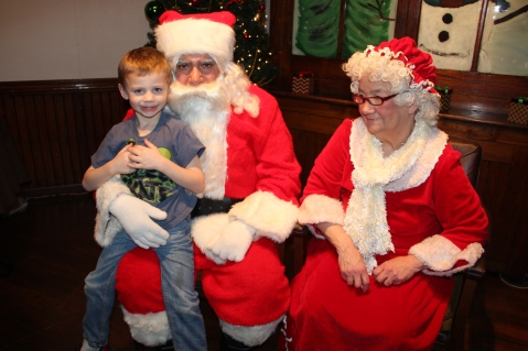 Meet and Greet with Santa, Mrs. Claus, Tamaqua Community Arts Center, Tamaqua, 12-4-2015 (86)