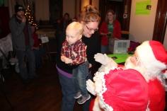 Meet and Greet with Santa, Mrs. Claus, Tamaqua Community Arts Center, Tamaqua, 12-4-2015 (88)